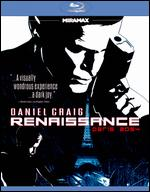 Renaissance [Blu-ray] - Christian Volckman