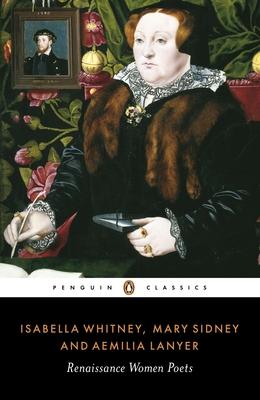 Renaissance Women Poets - Whitney, Isabella