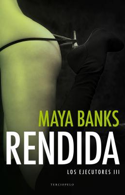 Rendida - Banks, Maya