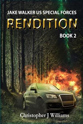 Rendition - Williams, Christopher J, and Teodora, Chinde (Cover design by)