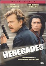 Renegades [WS] - Jack Sholder