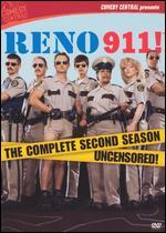 Reno 911!: The Complete Second Season [3 Discs]