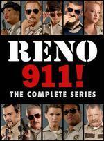 Reno 911!: The Complete Series [14 Discs]