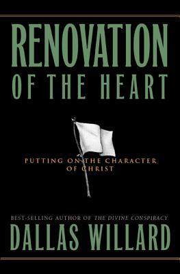 Renovation of the Heart - Willard, Dallas, Professor
