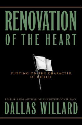 Renovation of the Heart - Willard, Dallas, Professor