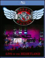 REO Speedwagon: Live in the Heartland [Blu-ray]