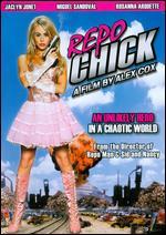 Repo Chick - Alex Cox