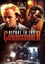 Report to the Commissioner - Milton Katselas