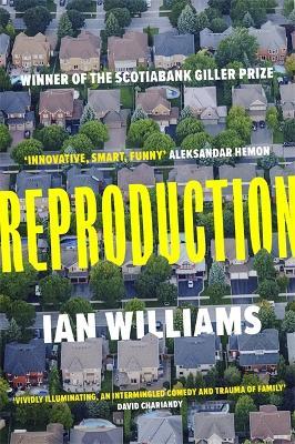 Reproduction - Williams, Ian
