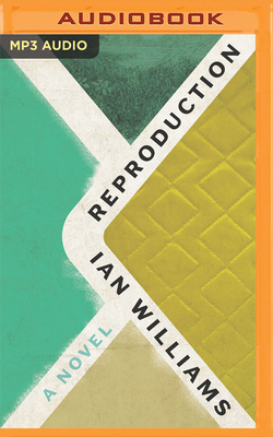 Reproduction - Williams, Ian, and Shaw, Andrew (Read by), and Woodward, David (Read by)