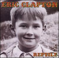 Reptile - Eric Clapton
