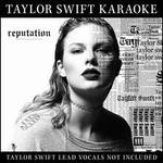 Reputation [Karaoke]