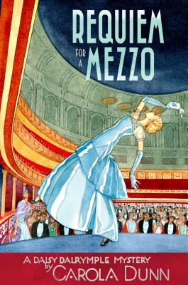 Requiem for a Mezzo - Dunn, Carola