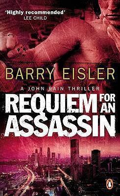 Requiem for an Assassin - Eisler, Barry