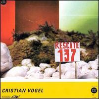 Rescate 137 - Cristian Vogel