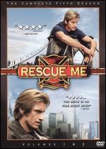 Rescue Me: The Complete Fifth Season [6 Discs]
