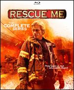 Rescue Me: The Complete Series [Blu-ray] - John Fortenberry; Peter Tolan