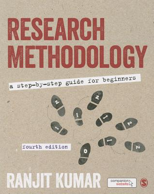 9781446269978: Research Methodology: A Step-by-Step Guide ...