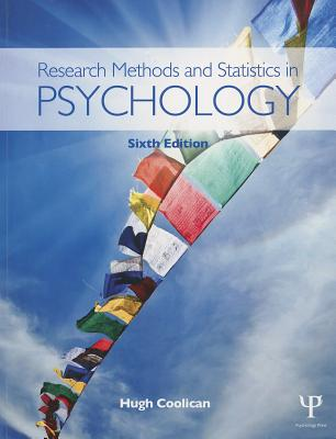 Research Methods and Statistics in Psychology - Coolican, Hugh