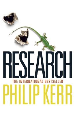 Research - Kerr, Philip