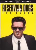 Reservoir Dogs [Blonde Ten Years Special Edition] [2 Discs]