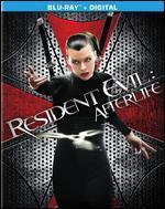 Resident Evil: Afterlife [Includes Digital Copy] [UltraViolet] [Blu-ray]