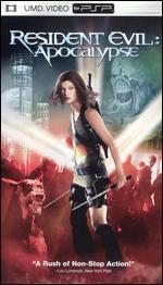 Resident Evil: Apocolypse [UMD]