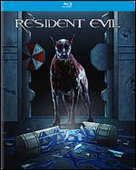 Resident Evil [Blu-ray] [SteelBook] - Paul W.S. Anderson