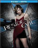 Resident Evil [Includes Digital Copy] [UltraViolet] [Blu-ray]