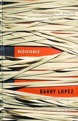 Resistance - Lopez, Barry
