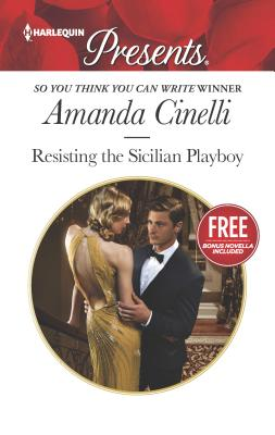 Resisting the Sicilian Playboy: Christmas at the Castello (Bonus Novella) - Cinelli, Amanda