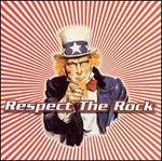 Respect the Rock, Vol. 1
