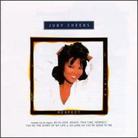 Respect - Judy Cheeks