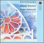 Respighi: Church Windows; Poema Autunnale