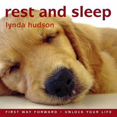 Rest and Sleep - Hudson, Lynda