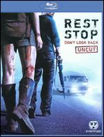 Rest Stop: Don't Look Back [Blu-ray] - Shawn Papazian