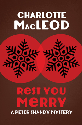 Rest You Merry - MacLeod, Charlotte