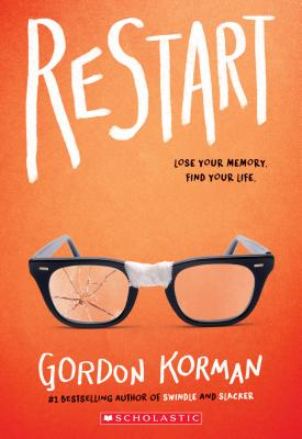 Restart - Korman, Gordon