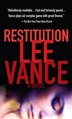 Restitution - Vance, Lee