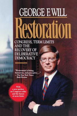 Restoration - Will, George F