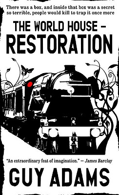 Restoration - Adams, Guy