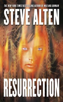 Resurrection - Alten, Steve
