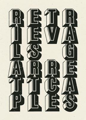 Retrievals - Caples, Garrett
