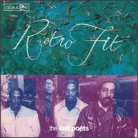 Retro Fit - The Last Poets