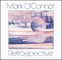 Retrospective - Mark O'Connor