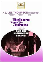 Return From the Ashes - J. Lee Thompson