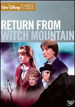 Return From Witch Mountain - John Hough