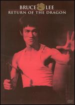 Return of the Dragon - Bruce Lee