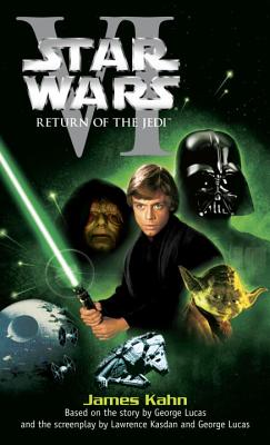 Return of the Jedi: Star Wars: Episode VI - Kahn, James