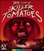 Return of the Killer Tomatoes! [Blu-ray]